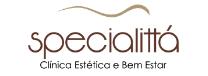 Specialittá Clínica Estética